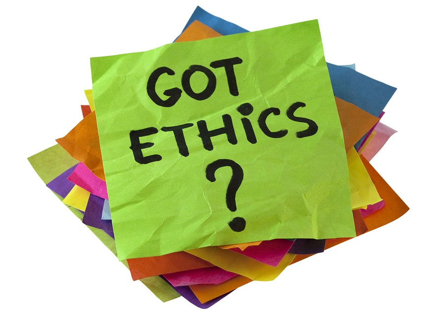 ethical issues in it